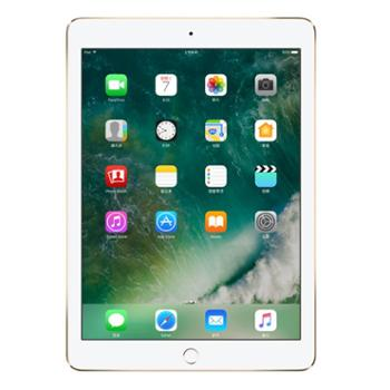 Apple iPad MPGW2CH/A 平板电脑 9.7英寸(128G/WLAN)金色