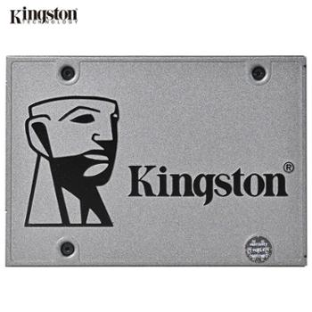 金士顿(Kingston) 120GB240GB480GB960GBSSD固态硬盘 SATA3.0接口 A400系列